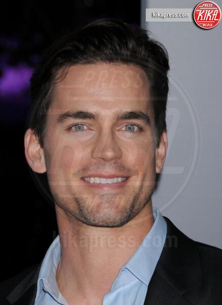 Matt Bomer - Los Angeles - 11-01-2012 - People's Choice Awards 2012: gli arrivi sul red carpet