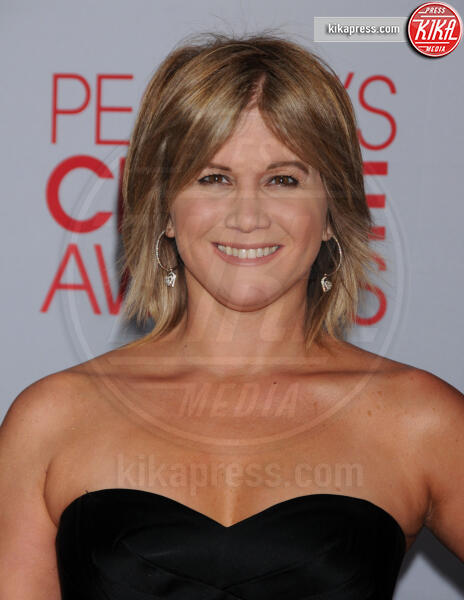 Tracey Gold - Los Angeles - 11-01-2012 - People's Choice Awards 2012: gli arrivi sul red carpet