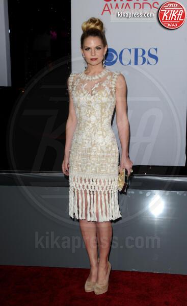Jennifer Morrison - Los Angeles - 11-01-2012 - People's Choice Awards 2012: gli arrivi sul red carpet