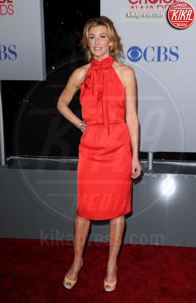 Faith Hill - Los Angeles - 11-01-2012 - People's Choice Awards 2012: gli arrivi sul red carpet
