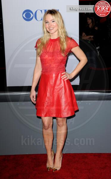 Kristen Bell - Los Angeles - 11-01-2012 - People's Choice Awards 2012: gli arrivi sul red carpet