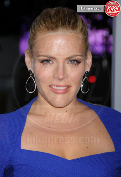 Busy Philipps - Los Angeles - 11-01-2012 - People's Choice Awards 2012: gli arrivi sul red carpet