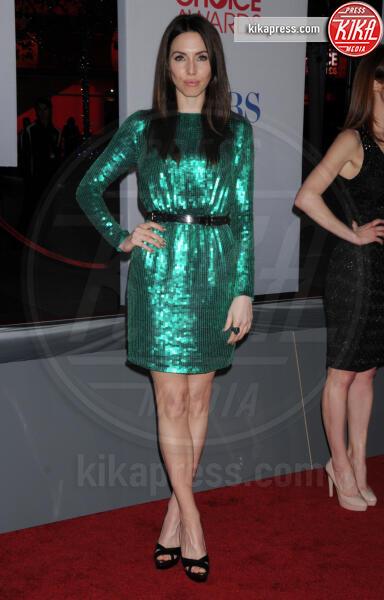 Whitney Cummings - Los Angeles - 11-01-2012 - People's Choice Awards 2012: gli arrivi sul red carpet