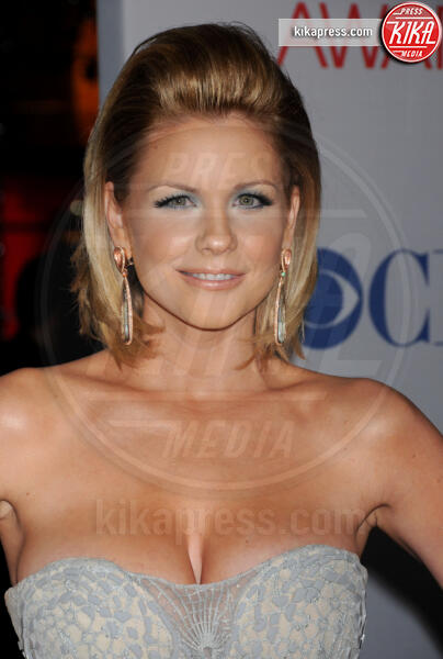 Carrie Keagan - Los Angeles - 11-01-2012 - People's Choice Awards 2012: gli arrivi sul red carpet