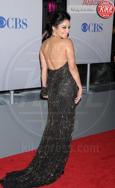 Vanessa Hudgens - Los Angeles - 11-01-2012 - People's Choice Awards 2012: gli arrivi sul red carpet