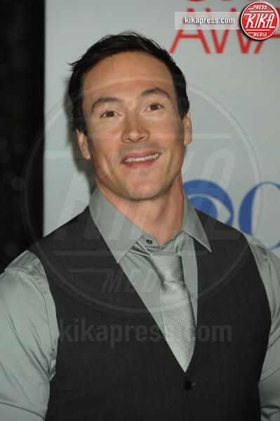 Chris Klein - Los Angeles - 11-01-2012 - People's Choice Awards 2012: gli arrivi sul red carpet