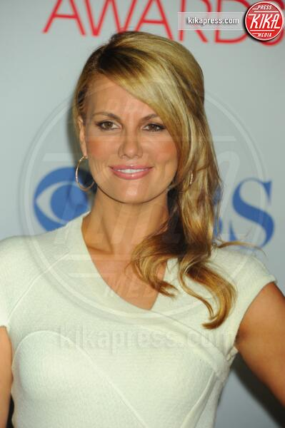Courtney Hansen - Los Angeles - 11-01-2012 - People's Choice Awards 2012: gli arrivi sul red carpet