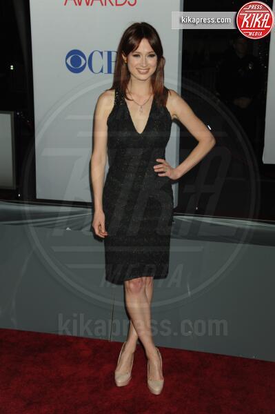 Ellie Kemper - Los Angeles - 11-01-2012 - People's Choice Awards 2012: gli arrivi sul red carpet