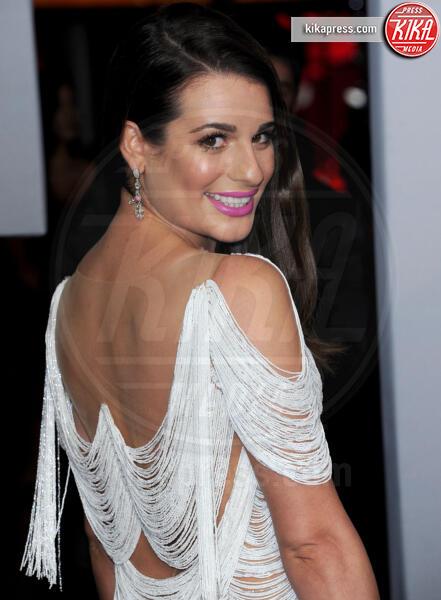 Lea Michele - 12-01-2012 - People's Choice Awards 2012: gli arrivi sul red carpet