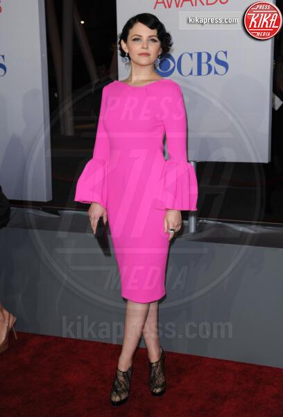Ginnifer Goodwin - Los Angeles - 12-01-2012 - People's Choice Awards 2012: gli arrivi sul red carpet