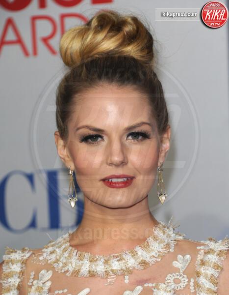 Jennifer Morrison - Los Angeles - 12-01-2012 - People's Choice Awards 2012: gli arrivi sul red carpet