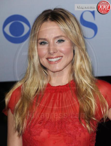 Kristen Bell - Los Angeles - 12-01-2012 - People's Choice Awards 2012: gli arrivi sul red carpet