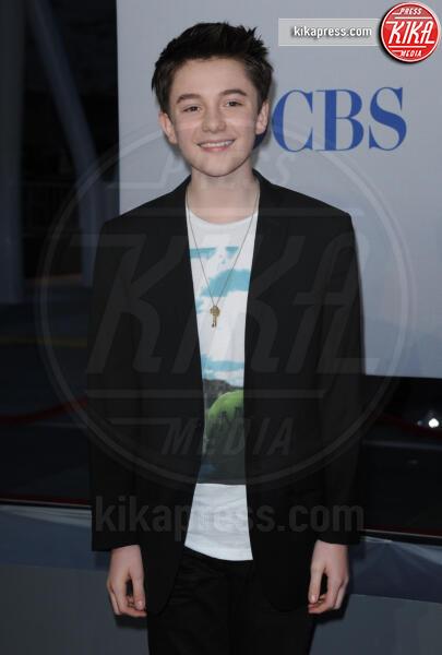 Grayson Chance - Los Angeles - 12-01-2012 - People's Choice Awards 2012: gli arrivi sul red carpet