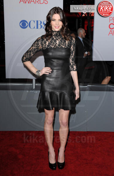 Ashley Greene - Los Angeles - 12-01-2012 - People's Choice Awards 2012: gli arrivi sul red carpet