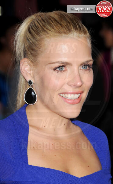 Busy Philipps - Los Angeles - 12-01-2012 - People's Choice Awards 2012: gli arrivi sul red carpet