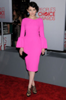 Ginnifer Goodwin - Los Angeles - 11-01-2012 - Chi lo indossa meglio? Melania Trump e Ginnifer Goodwin