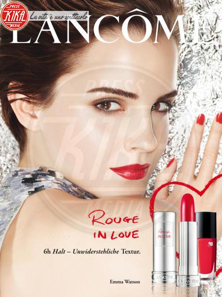 Emma Watson - Los Angeles - 19-01-2012 - Emma Watson: addio streghetta, è nata una diva