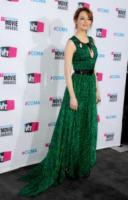 Emma Stone - Los Angeles - 12-01-2012 - Emma Stone ha già vinto l'Oscar dell'eleganza!
