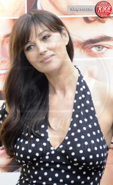 Monica Bellucci - Roma - 22-02-2011 - Monica Bellucci: