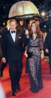 Principe William, Kate Middleton - Londra - 08-01-2012 - William e Kate innamorati di un cocker spaniel