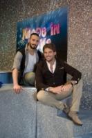 Luigi Butti, Ciro Oppressore - Napoli - 12-01-2012 - Lina Carcuro dà il via a Made in Love, versione gay dello show Uomini e Donne