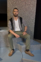 Ciro Oppressore - Napoli - 12-01-2012 - Lina Carcuro dà il via a Made in Love, versione gay dello show Uomini e Donne