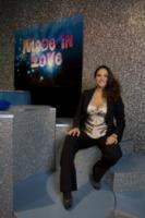 Lina Carcuro - Napoli - 12-01-2012 - Lina Carcuro dà il via a Made in Love, versione gay dello show Uomini e Donne