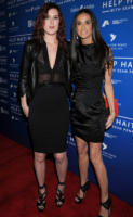Rumer Willis, Demi Moore - Hollywood - 14-01-2012 - Demi Moore uscita dalla clinica, è in vacanza in un posto segreto