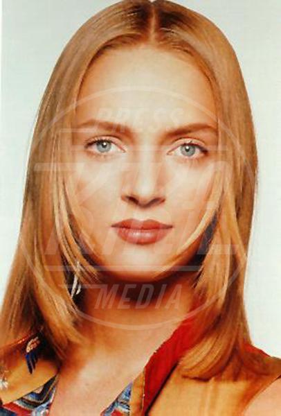 Uma Thurman - 26-03-2000 - Uma Thurman irriconoscibile a causa del bisturi
