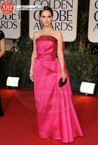 Natalie Portman - Los Angeles - 15-01-2012 - Kristen Stewart ritorna all'università