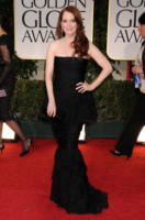Julianne Moore - Los Angeles - 15-01-2012 - Julianne Moore, estro e fantasia sul red carpet