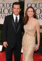 Josh Brolin, Diane Lane - Los Angeles - 15-01-2012 - Suoceri famosi delle star... e dove trovarli!