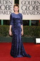 Michelle Williams - Beverly Hills - 15-01-2012 - Morbido, caldo, sontuoso: è il velluto, bellezza!