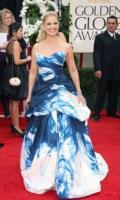 Sarah Michelle Gellar - Los Angeles - 17-01-2012 - Sarah Michelle Gellar criticata per l'abito scelto dalla figlia