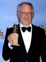 Steven Spielberg - Beverly Hills - 15-01-2012 - Leonardo Di Caprio convinse Daniel Day Lewis a essere Lincoln