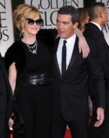 Antonio Banderas, Melanie Griffith - Beverly Hills - 16-01-2012 - Melanie Griffith chiede il divorzio da Antonio Banderas
