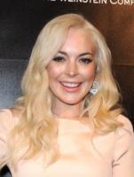 Lindsay Lohan - Beverly Hills - 16-01-2012 - Lindsay Lohan tenta l'ennesimo ritorno sul palco del Saturday Night Live