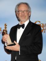 Steven Spielberg - Beverly Hills - 15-01-2012 - Steven Spielberg oratore in ricordo del discorso di Gettysburg