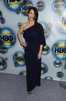 Julia Ormond - Beverly Hills - 16-01-2012 - Syfy dà l'ok a Incorporated la serie di Matt Damon e Ben Affleck