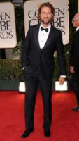 """Gerard Butler - Beverly Hills - 16-01-2012 - Brandi Glanville: """"Mi sono divertita con Gerard Butler"""""""