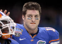 Tim Tebow - New Orleans - 16-01-2012 - Tim Tebow forse a The Bachelor