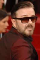 Ricky Gervais - Los Angeles - 17-01-2012 - Ricky Gervais non vuole un quarto impegno ai Golden Globe