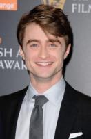 Daniel Radcliffe - Los Angeles - 17-01-2012 - Daniel Radcliffe felice di essere riconosciuto dai fan