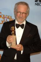 Steven Spielberg - Beverly Hills - 17-01-2012 - Steven Spielberg oratore in ricordo del discorso di Gettysburg