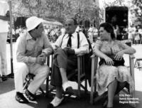 Elio Petri - Los Angeles - 27-01-2004 - Da Fellini a Morricone, quando il cinema italiano è da Oscar