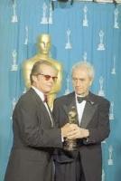 Michelangelo Antonioni - Los Angeles - 19-01-2012 - Da Fellini a Morricone, quando il cinema italiano è da Oscar