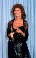 Sophia Loren - Los Angeles - 19-01-2012 - Da Fellini a Morricone, quando il cinema italiano è da Oscar