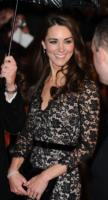 Kate Middleton - Londra - 08-01-2012 - Kate Middleton, sola a San Valentino, dedica la giornata alla beneficenza