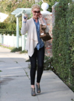 Katherine Heigl - Los Angeles - 20-01-2012 - Katherine Heigl vorrebbe tornare a Grey's Anatomy