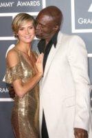 Seal, Heidi Klum - Los Angeles - 13-02-2011 - Heidi Klum e Seal: un matrimonio da favola al capolinea